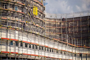 What to Do If You're Injured on a Construction Site