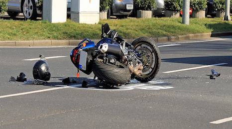 Motorcycle Accident Attorney Trenton | Randy H Kaplan Law Offices