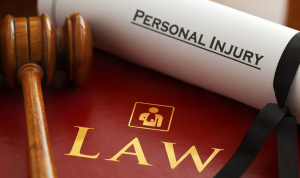 Common Mistakes When Choosing a Personal Injury Lawyer