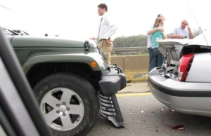 Getting a Personal Injury Lawyer After an Accident