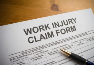 Are Repetitive Strain Injuries Covered Under Workman's Comp?